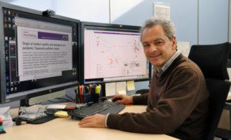 Fisabio i la Universitat participen en un estudi genètic que fixa l'origen del bacteri de la sífilis