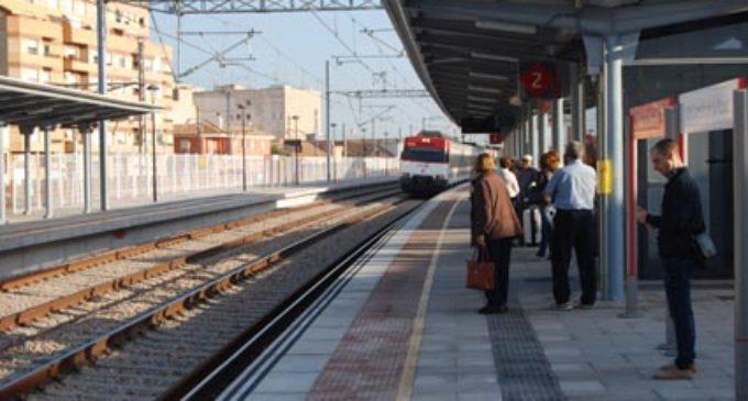 La Generalitat organitza a València una jornada de debat sobre seguretat ferroviària