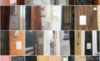 El procés participatiu del Botànic porta a porta