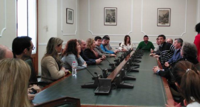 València treballarà per la protecció de la zona de producció de la xufa