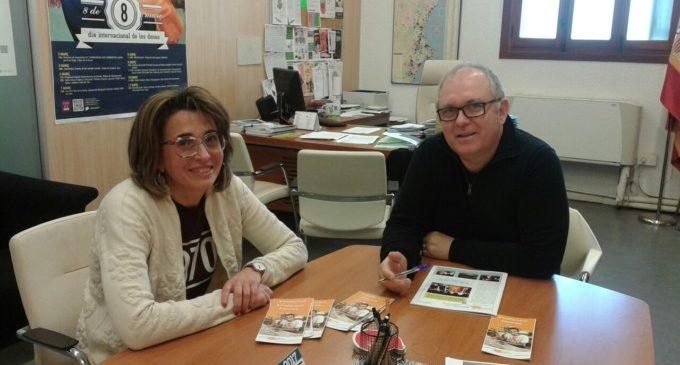 L'IVAJ i la Fundació Espurna aborden l'oci inclusiu