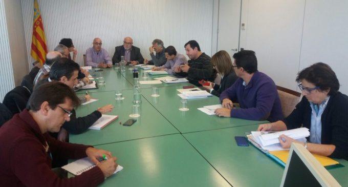 La Generalitat constitueix la Comissió Tècnica per a l'Estudi d'Alternatives a la Crema de la Palla de l'Arròs
