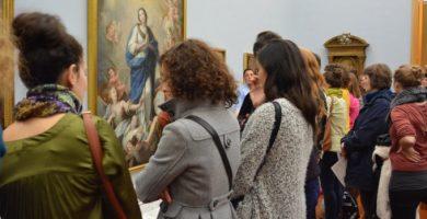 Els museus de la ciutat fan que València esdevinga un aparador cultural de gran qualitat artística