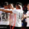 El Valencia guanya i somriu Mestalla