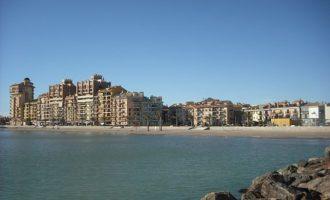 Alboraia celebra la Nit de Sant Joan amb el festival de música Xufa Rock