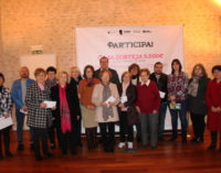 Els comerciants associats d'Alaquàs entreguen els premis de la Campanya de Nadal