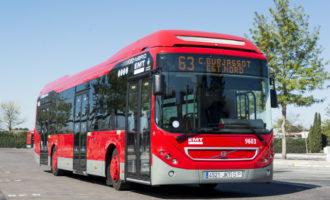 El Dia sense Cotxes et convida a viatjar gratis en els autobusos de l'EMT i en Metrovalencia