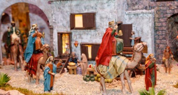 Fes-te amb un pessebre solidari aquest nadal