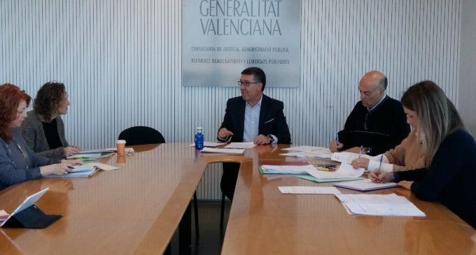 I Pla d'Igualtat de l'Administració de Justícia a la Comunitat Valenciana
