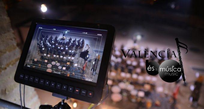 """""""València és música"""" i s'ha de mostrar"""