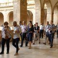La Biblioteca Valenciana recibe más de 47.000 personas en visitas guiadas y actividades de animación a la lectura