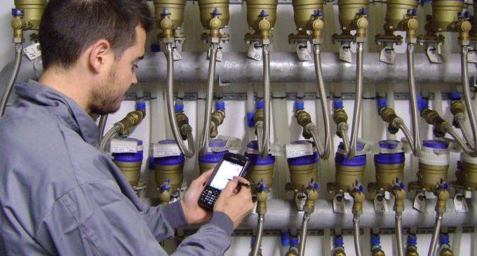 La Diputació estalviarà aigua en les xarxes municipals amb un sistema de telelectura de comptadors