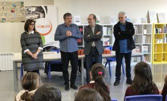 Josep Bort: «L'educació ambiental és l'única eina que pot garantir la sostenibilitat»