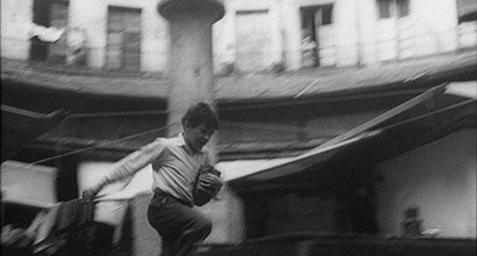 La Filmoteca torna a projectar 'El chico que robó un millón' a petició del públic