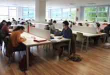 Educació destina 14 milions d'euros per a les beques salari del curs 2018-2019