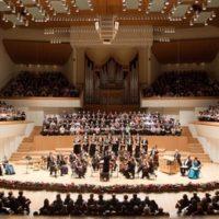 El Palau de la Música adequa el seu sistema de seguretat per a la ciutadania