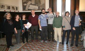"""València acollirà enguany la campanya """"RefugiAr-te"""", que unix art i solidaritat en benefici de les persones refugiades"""