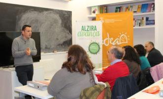 IDEA ha obtingut l'homologació de 4 aules més per a cursos de formació
