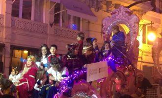 L'Ajuntament convida a diversos col·lectius socials a la Cavalcada de Reis