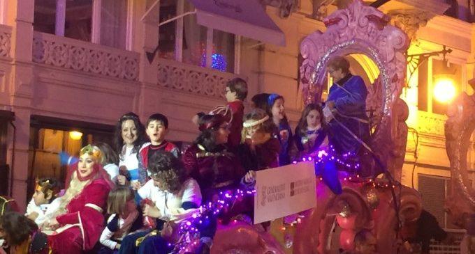 Activitats nadalenques a la ciutat de València
