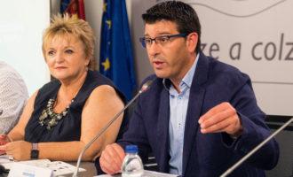 La Diputació destina 500.000 euros a obres de millora en centres socials