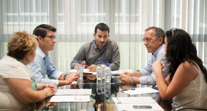 Set milions per a millorar l'accessibilitat i l'eficiència energètica dels col·legis valencians