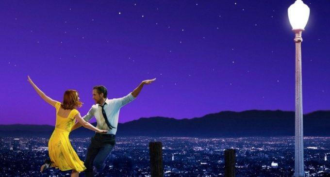 """Arriba al Cinema Tívoli """"La la land"""", el musical més aclamat de la temporada"""