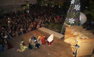 Més de 300 veïns i veïnes participaran este dijous en la gran Cavalcada de Reis Mags d'Alaquàs