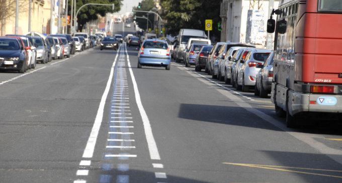 La nova Ordenança de Mobilitat es portarà al pròxim ple