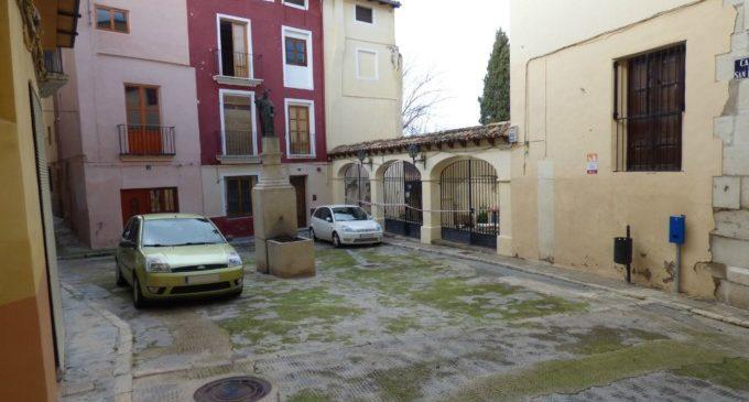 Ontinyent aprova un projecte valorat en 225.000 euros per reprendre la reurbanització de La Vila