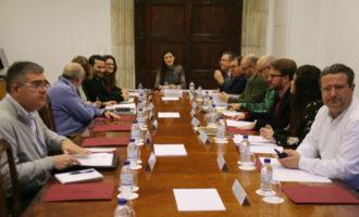 La Generalitat constitueix la Comissió d'Avaluació de l'Impacte en Salut