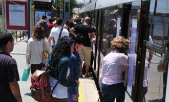 L'Abonament Transport Jove registra més de tres milions de desplaçaments durant 2016