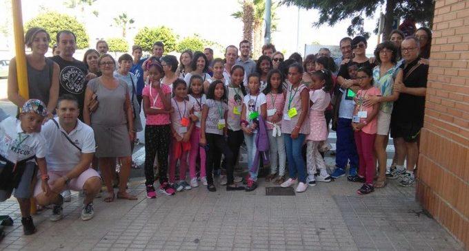 APAHU, l'associació de Paiporta que ajuda als xiquets més desfavorits