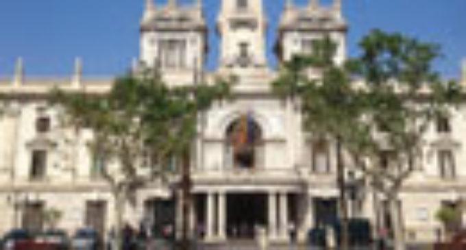 L'Ajuntament de València aten 96 de cada 100 reclamacions veïnals
