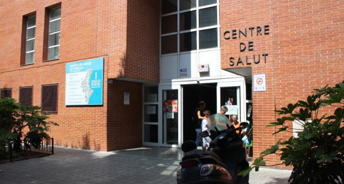 Sanitat prioritzarà l'ampliació i millora del centre de Salut de Catarroja