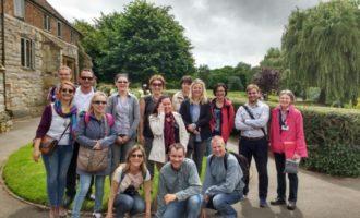 L'IES Comarcal segueix avance amb el projecte europeu Erasmus CA1