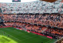 Sanitat desplaçarà equips mòbils de vacunació als partits Elx-Llevant i València-Reial Madrid per a immunització sense cita