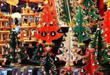 """El Cabanyal acoge el último mercado navideño; el primero de su año de """"renacimiento"""""""