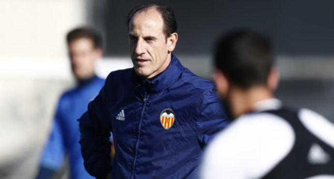 El Valencia visita a l'Osasuna enmig de la crisi