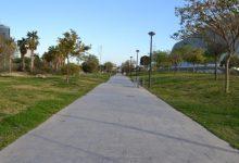 València publica una guia online per conéixer el patrimoni històric i artístic del jardí del Túria