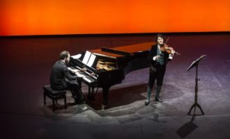 Les Arts rep a més de 2.500 persones en la primera edició de 'Mozart Nacht und Tag'