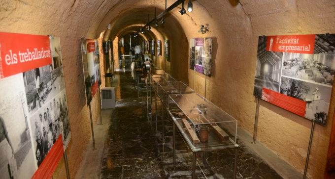 Alberto Torralba: 'La gent ha de sentir el Museu de la Rajoleria de Paiporta com una cosa seua'