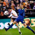 El Valencia no pot més