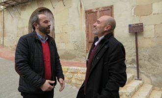 La 'Casa del Tío Florencio' de Titagües serà recuperada com a espai cultural