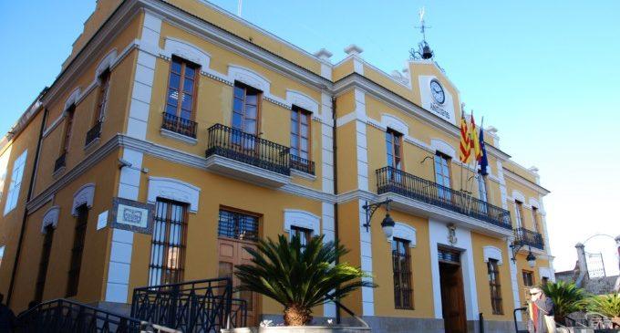 El Ple de l'Ajuntament de Burjassot declara els Serveis Socials com a Serveis Essencials