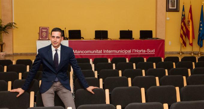 """Bielsa: """"Estos cuatro años han sentado los pilares del desarrollo futuro de la  comarca"""""""