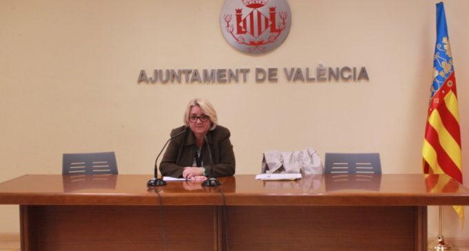 València s'adherirà al manifest de la Xarxa de Ciutats per l'Agroecologia