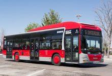 Una dona de 68 anys mor atropellada per un autobus en Natzaret