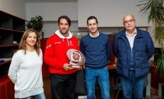 El Fent Camí oferix a l'Ajuntament el seu nou èxit en la Copa del Rei d'atletisme