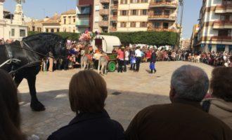 Alfafar ultima detalls per a celebrar Sant Antoni